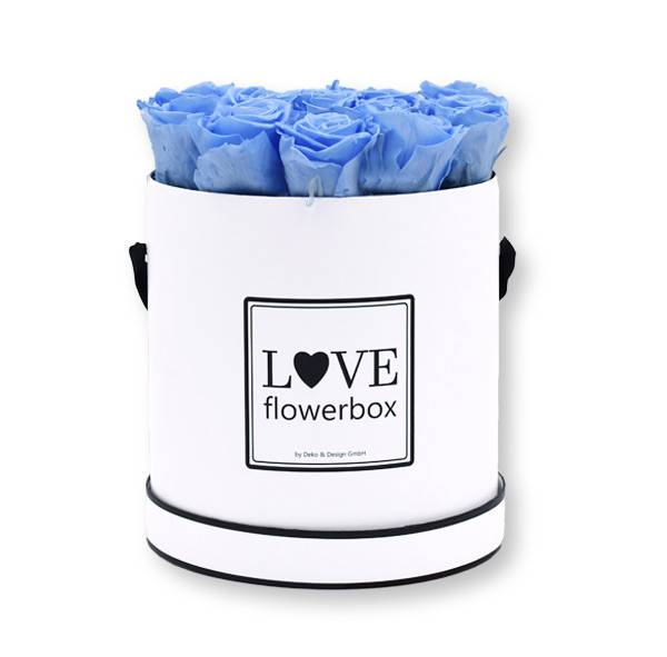 Flowerbox_rosenbox_blumenbox_rund_Large_weiss_Infinity_Rosen_babyblue_hellblau.jpg