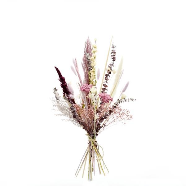 Trockenblumenstrauß Naturschönheit M