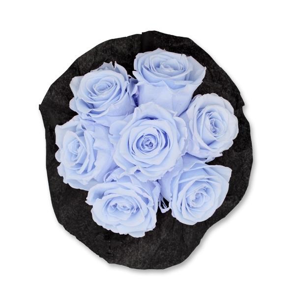 Bouquet | Small | Cool Lavender (Eisblau)