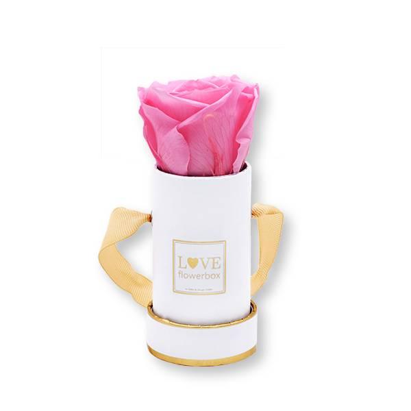 Flowerbox_rosenbox_blumenbox_rund_weiss_gold_Mini_infinity_Rosen_babypink_rosa.jpg