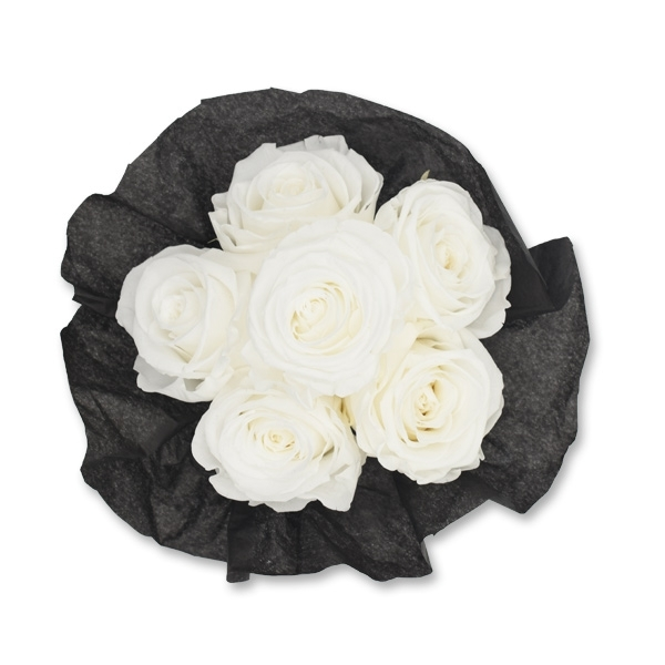 Bouquet | Small | Pure White (Weiss)