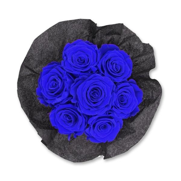 Bouquet | Small | Dark Blue (Dunkelblau)