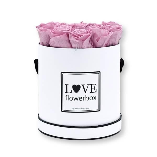 Flowerbox_rosenbox_blumenbox_rund_Large_weiss_Infinity_Rosen_mauve_malve_altrosa.jpg