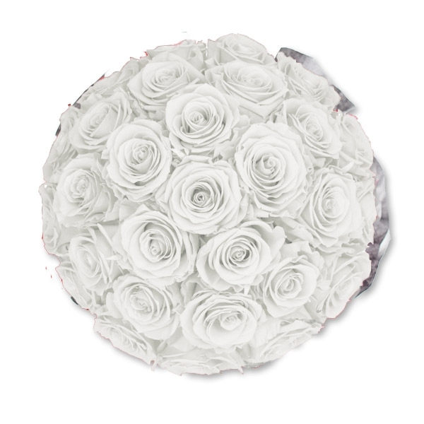 Bouquet | Large | Pure White (Weiss)