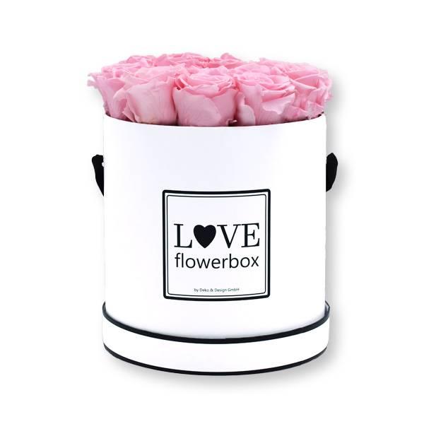 Flowerbox_rosenbox_blumenbox_rund_Large_weiss_Infinity_Rosen_bridalpink_rosa_hellrosa.jpg