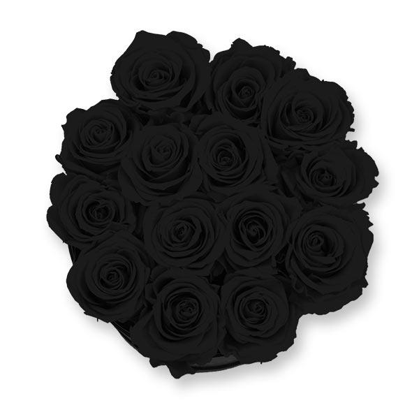 Modern | Large | Black (Schwarz)