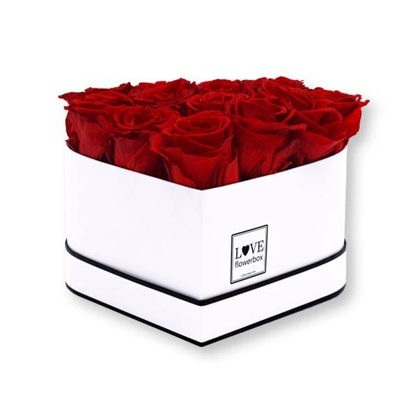 Flowerbox_rosenbox_blumenbox_Herz_herzfoermig_Medium_weiss_Infinity_Rosen_vibrant_red_rot.jpg