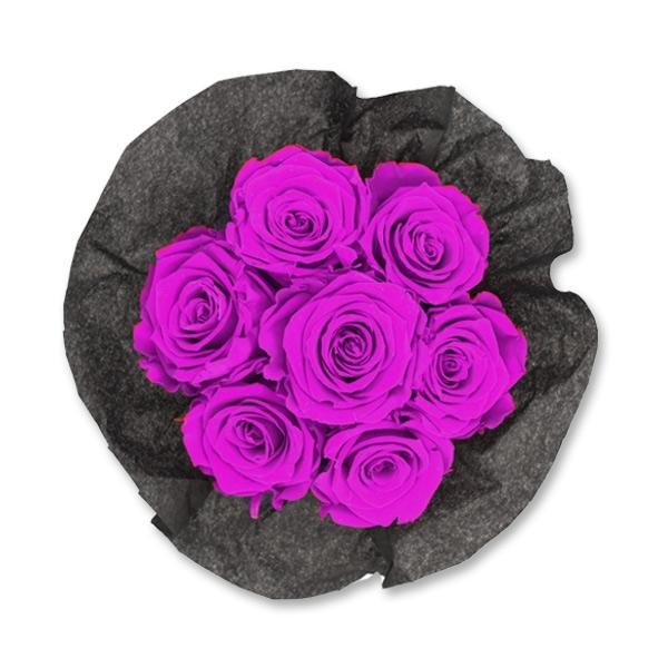 Bouquet | Small | Purpur (Lila)