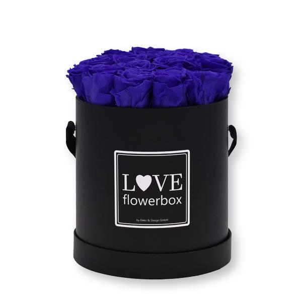 Flowerbox_rosenbox_blumenbox_rund_Large_schwarz_Infinity_Rosen__darkblue_dunkelblau_blau.jpg