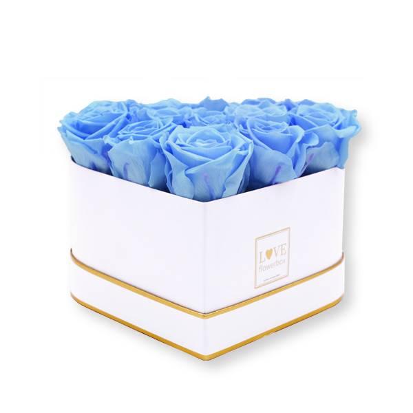 Flowerbox_rosenbox_blumenbox_Herz_herzfoermig_Medium_weiss_gold_Infinity_Rosen_baby_blue_hellblau_blau.jpg