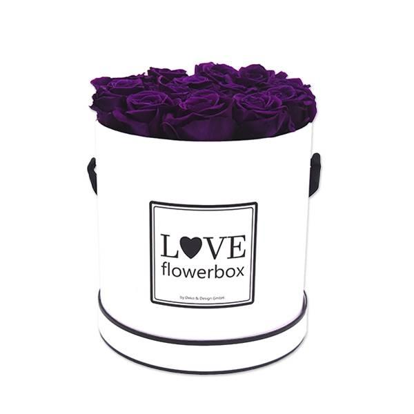 Flowerbox_rosenbox_blumenbox_rund_Large_weiss_Infinity_Rosen_lilac_lila.jpg