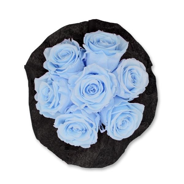 Bouquet | Small | Baby Blue (Hellblau)